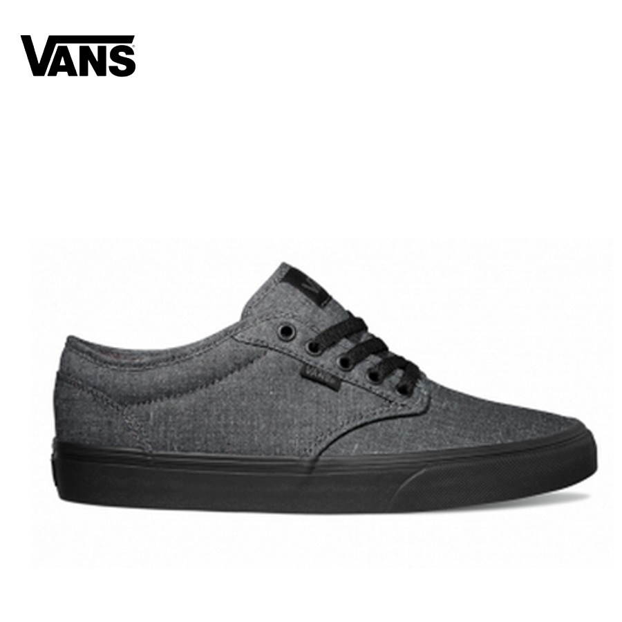 atwood vans gris